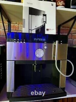 Semi-professional WMF 1000 Bean to cup Coffee machine