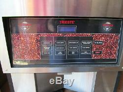 Trieste Bean to Cup Automatic Coffee Machine, Espresso, Multi-Drink Commercial