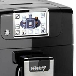 Veloce Bean-to-Cup Coffee Machine Built-In Automatic Milk Frother