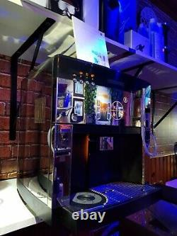 WMF 1000 PRO. S Barista Bean to cup Coffee machine Cappuccino